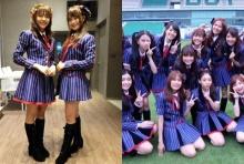"""""""มิวสิค – เนย นำทีม BNK48 ส่งซิงเกิ้ล วันแรก (Shonichi)"""""""