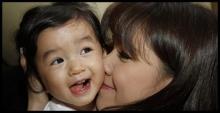 ผูกพันธ์กันด้วยรักถักสายใยแม่กบ-ลูกณดา