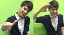 แคน ชิมลางพิธีกรครั้งแรก!!!