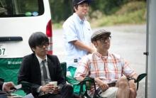 """""""โยชิโมโต้"""" ตลกร้อยปีญี่ปุ่นถูกใจแนวทำงาน """"ผกก. หอย"""""""