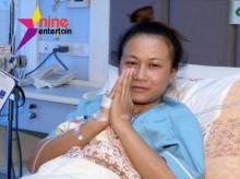 อัพเดทอาการป่วยของลูลู่ โปงลางสะออน
