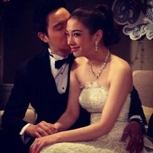 แป้ง ชินใช้ชีวิตคู่ ยินดีไปร่วมงานแต่งแฟนเก่าภูริกับแอน