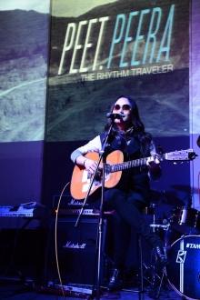 พีท-พีระ เผย 12 ปีบนเส้นทางดนตรีมีชีวิต