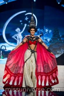 หมดลุ้น-น้องริด้าไม่ผ่าน รอบ 16 คนสุดท้าย Miss Universe 2012