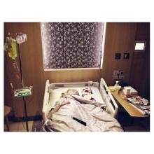'หวาย' รุมงานหนักคอเป็นหนองไข้สูงถูกหามส่งโรงพยาบาลด่วน