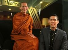 """วู๊ดดี้ ถก ประเด็น""""พระตุ๊ด - เณรแต๋ว""""  ความอัปยศของวงการพระพุทธศาสนาไทย?"""