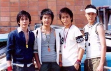 ยังจำได้ไหม !! 4 หนุ่ม B-Mix กับปัจจุบันของพวกเขา