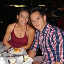 เปิดตัวชัดเจน เทย่า สวีทหวาน แฟนหนุ่มนักฟุตบอลทีมชาติไทย