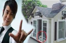 """บร๊ะเจ้า!!! นี่ขนาดบ้านน้องหมานะ แล้วบ้าน """"โจ๊ก โซคูล"""" สร้างอยู่เองจะขนาดไหน!?"""