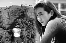 จ๋า ณัฐฐาวีรนุช ถ่ายทอดเรื่องราวความรู้สึก หลังเดินตามรอยพ่อของแผ่นดิน