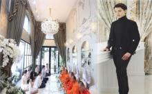 ด้วยน้ำพักน้ำแรง!! เปิดภาพบ้าน น้องฉัตร ฉัตรชัย ช่างแต่งหน้าชื่อดังเมืองไทย