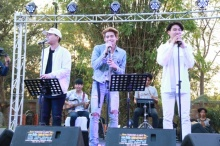 ปังมาก!! 3 หนุ่มพี่น้องนักร้อง กิ๊กกี้-หยิ่มกี้-พอกี้ กับโปรเจค KYP