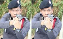 เปิดวาร์ปหนุ่มผู้รับบทเป็น ตำรวจ ละครทุกเรื่องต้องมีเขา!!!