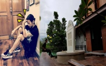 ตูน บอดี้แสลม เผยเรื่องราวของบ้านหลังนี้ที่ปู่กับย่าสร้างไว้!!!