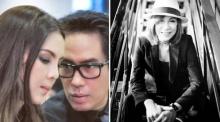 คริสติน่า อากีล่าร์ แดนซิ่งควีนเมืองไทย เสียใจ แหวน เสียชีวิต