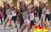 """โอ้โหวววว!!! มาดูลีลาการเต้นซุมบ้าของ """"ไอซ์ อภิษฎา"""" เซ็กซี่สุดๆ!! (มีคลิป)"""