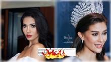 เปิดคำพูด!! น้ำตาล ชลิตา ถึง มารีญา Miss Universe Thailand คนใหม่!!