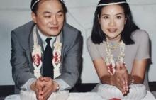 กบ ปภัสรา เผยความรู้สึกลึกๆข้างในใจ หลังครบรอบ 17 ปีที่แต่งงาน เอ๋ พรเทพ
