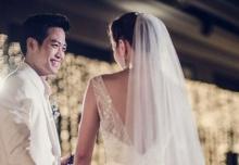 นุช ภรรยา ตู่ ภพธร โพสต์ซึ้งวันครบรอบแต่งงาน ขอบคุณที่เป็นสามีและพ่อที่ดี