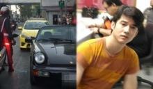 เผ็ดเวอร์เปิดคำพูดทั้งคู่!!ตร.ดำเนินคดีแท็กซี่ ยิงกระจกรถ มาริโอ้ ปมดาราหนุ่มขับปาดหน้า