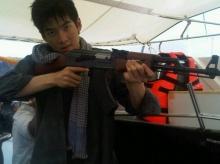 อวบอ้วนแจงบวช 8 ธ.ค. ยันจินนี่ แค่เพื่อน