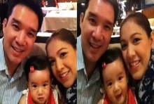ครอบครัวสุขสันต์ กบ-ณดา-บรู๊ค