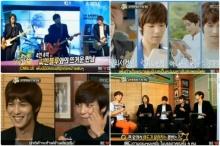 C.N.Blue เผยความลับ ในรายการ MBCs Section TV