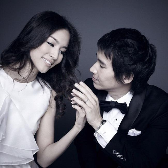 prewedding ต่าย ทิม