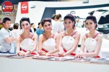 4 สาว เซ็กซี่ จาก Nissan