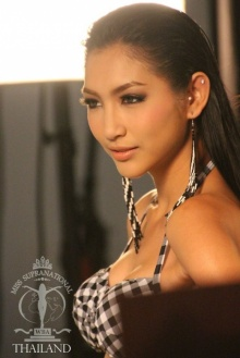 Miss Supranational 2014 : เซกซี่..สุดเย้ายวน