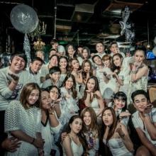 ปาร์ตี้จัดปาร์ตี้วันเกิดรวมแก๊งสาวเดือนธันวาคม ดารา-ซุปตาร์ รวมตัวเพียบ