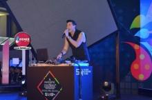 !!!กรี๊ด โดม ปกรณ์ ลัม DJหล่อขั้นเทพ