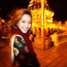 Pic : โม มนชนก สวยหวาน น่ารักจุงเบย