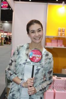 เอมี่-เจี๊ยบ-มิว นำทีมซุปตาร์ โชว์ของดีเมดอินไทยแลนด์ฯ