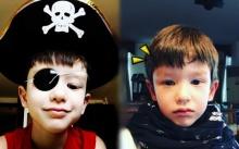 แอบส่อง 'น้องวิน' ลูกชาย 'วิลลี่-เยลหลี' โตเป็นหนุ่มแล้ว หล่อเหมือนพ่อน่ารักเหมือนแม่เลย!
