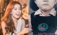 ภาพหาดูยาก! จียอน สมัยเด็กน้อย ผมสั้น ตาชั้นเดียว น่ารักเชียว