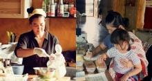 ผู้ประกาศสาวคนดัง ไก่ มีสุข ปัจจุบันชีวิตพลิก เป็นแม่ค้าไปแล้ว อยู่บ้านไร่ ใช้ชีวิตเรียบง่าย!
