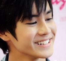 Pic : น้องเก้า จิรายุ รอยยิ้มละลายใจ