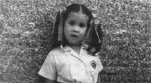 ภาพคนดังเมื่อสมัยยังเด็ก
