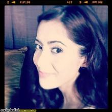 พิ้งกี้ สาวสวยหน้าคม จาก instagram