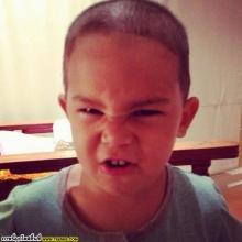 น้องสกาย ลูกชายลูกเกด เมทินีโตแล้วน่ารักน่าเอ็นดูเชียว!