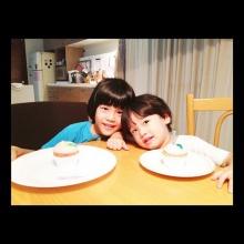 น่ารักน้องคุน-น้องจุนลูกแม่หน่อย