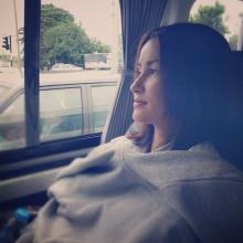 อัพเดต instagram เจ้าหญิง แอน สวยสง่า เหมือนเคย