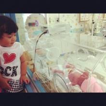 โจ๊ก โซคูล เฮ! ได้ลูกสาวคนที่ 2 น้องยูจิน