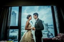 เเอน<3ภูริ บรรยากาศเเต่งงาน2