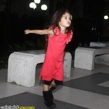 Pic : น้องลียา ลูกสาวธัญญ่า เป๊ะเว่อร์ !!