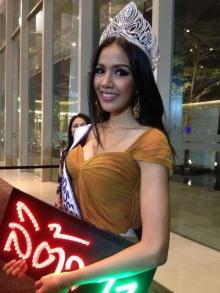 รวมภาพน้องลิต้า ชาลิตา แย้มวัณณังค์ มิสยูนิเวิร์สไทยแลนด์2013