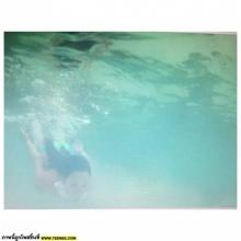 ฟาง พิชญา อวดหุ่นสวยใน ชุดว่ายน้ำ!!