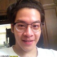 pic ::หนุ่มหน้าใสมาแรงมาร์ช จุฑาวุฒิ จาก ฮอร์โมน