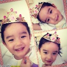 Pic : น้องณดา ลูกแม่กบ ยิ่งโตยิ่งสวย @IG